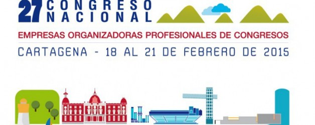 Streaming en el 27 Congreso Nacional OPC en Cartagena